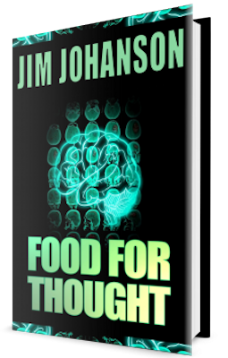 Food for Thought Prospective Fiction