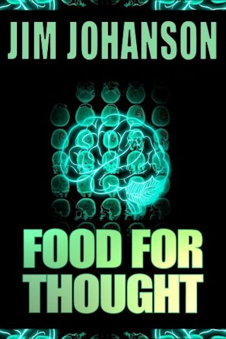 Food for Thought Novel Cover