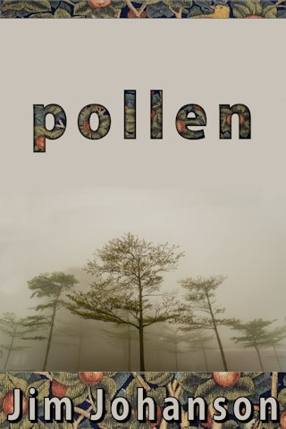 Pollen short story cover